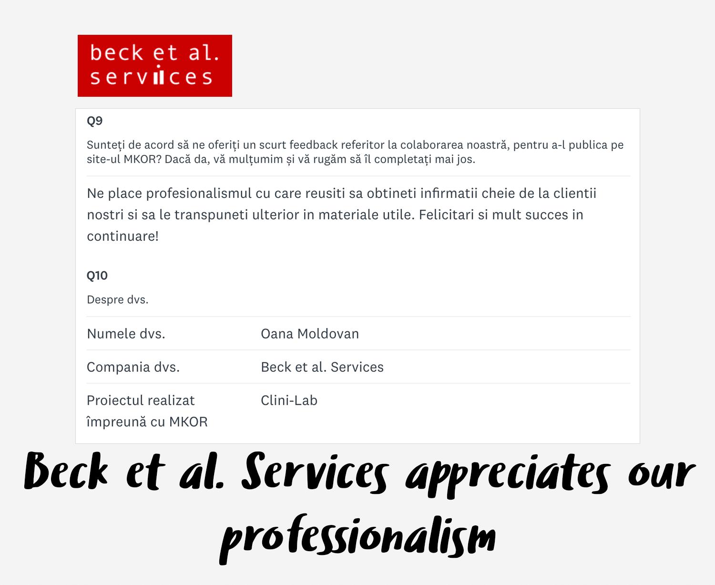 testimonial-beck-et-al-professionalism