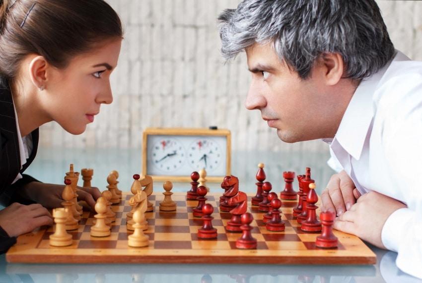 competitia in afaceri