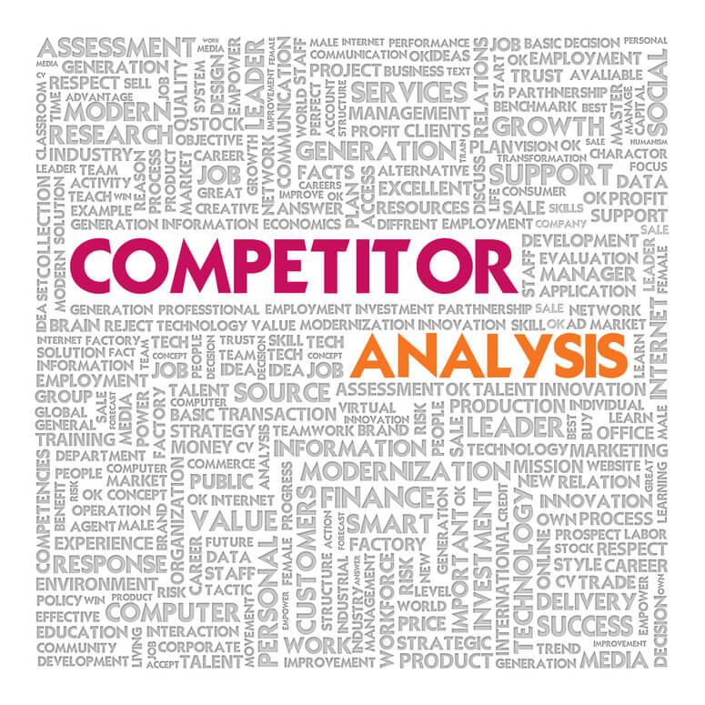 analiza concurentei