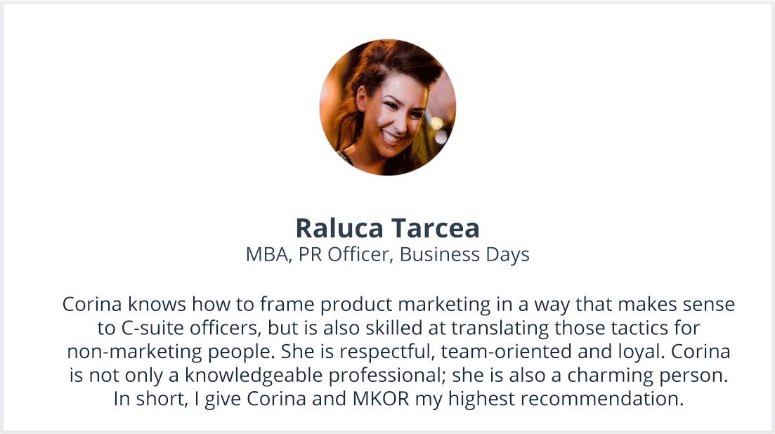 raluca-tarcea-testimonial