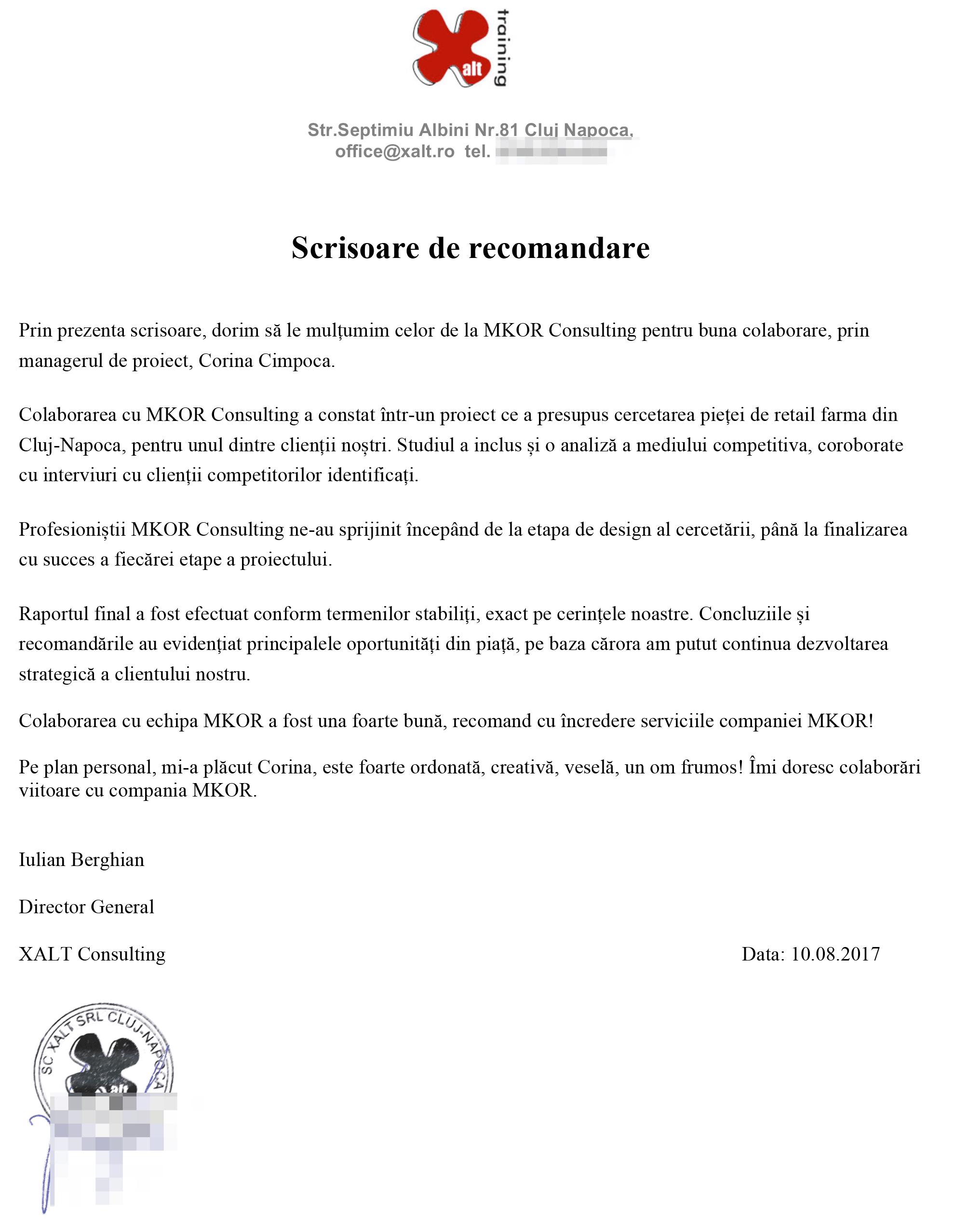 scrisoare-recomandare-xalt