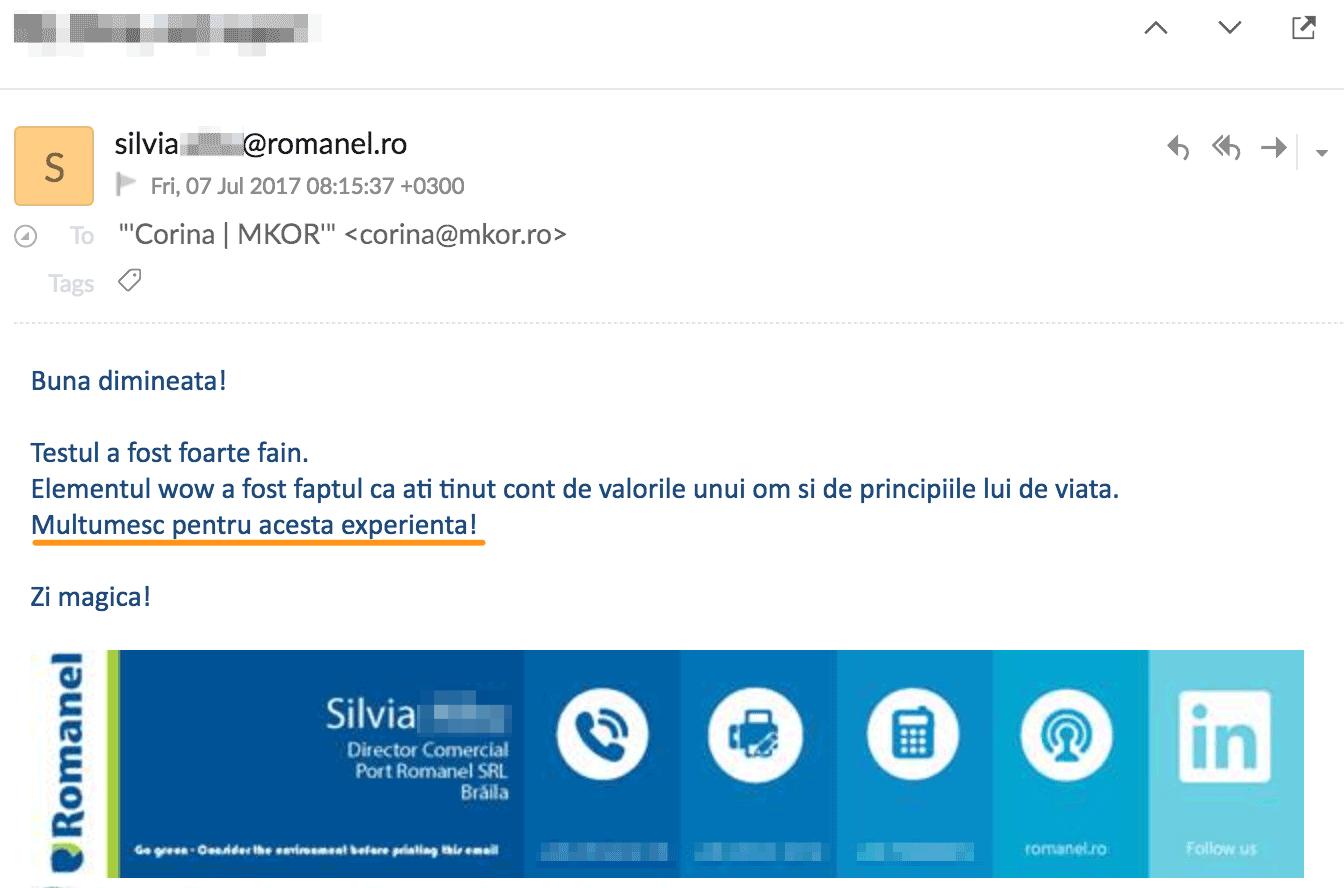 silvia-romanel-testimonial-email