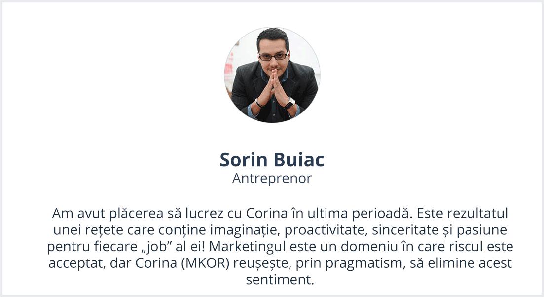 sorin-buiac-testimonial