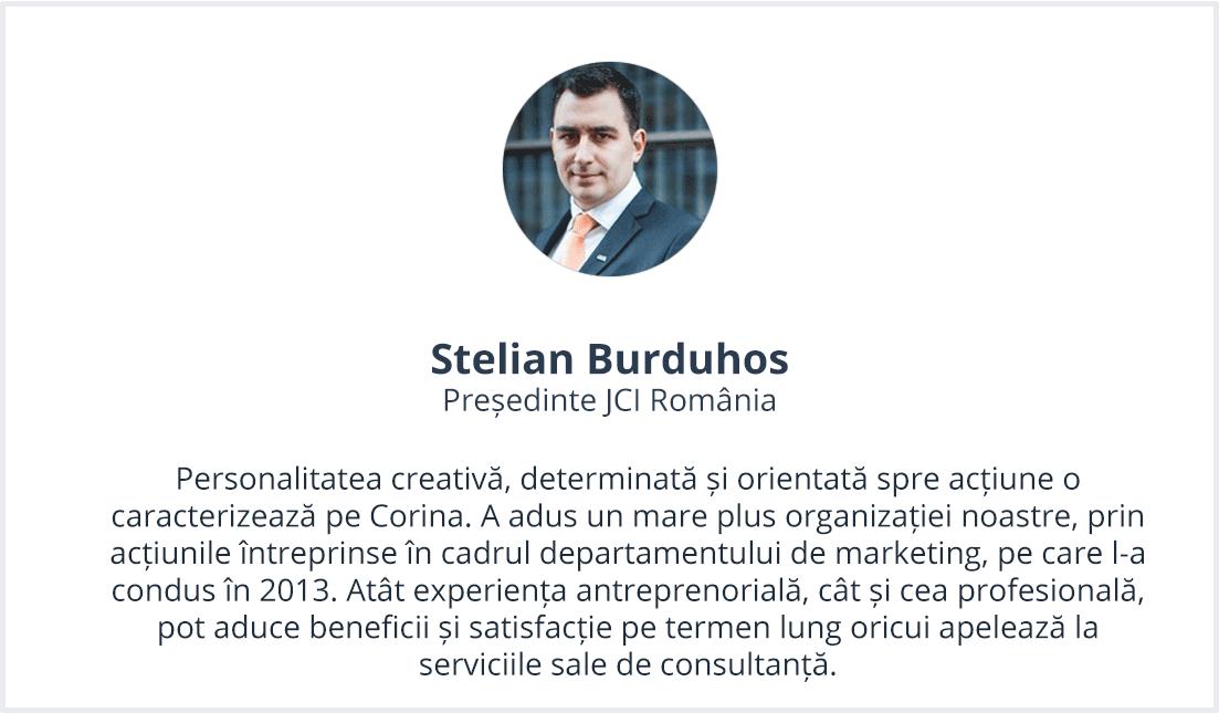 stelian-burduhos-testimonial