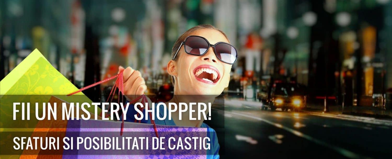 fii mystery shopper