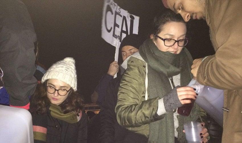 ceai-protest-victoriei