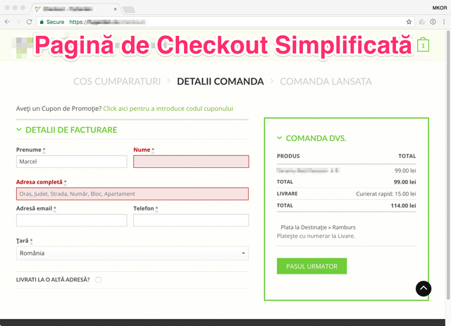 pagina-checkout-simplificata
