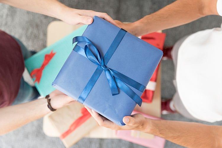 daruieste cadou de black friday