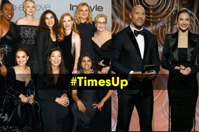 timesup-golden-globe