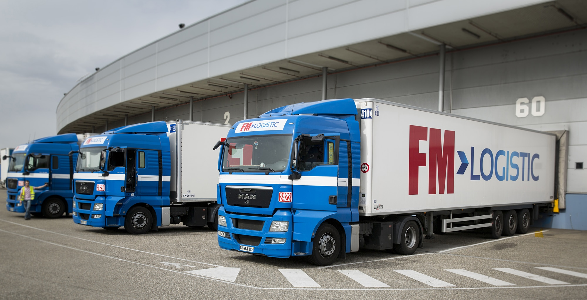 transportation and logistics from fm logistic