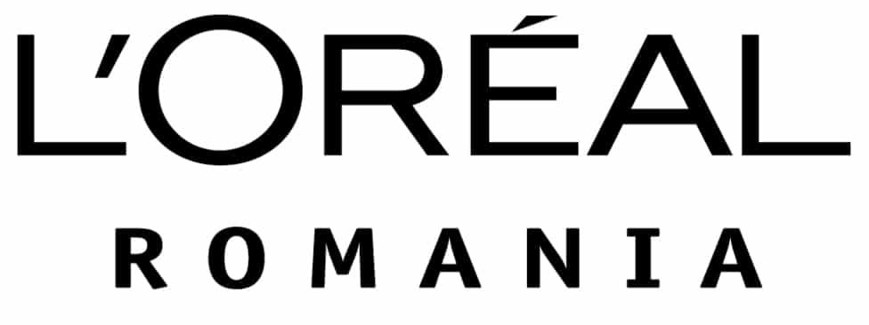 LOreal-romania-logo