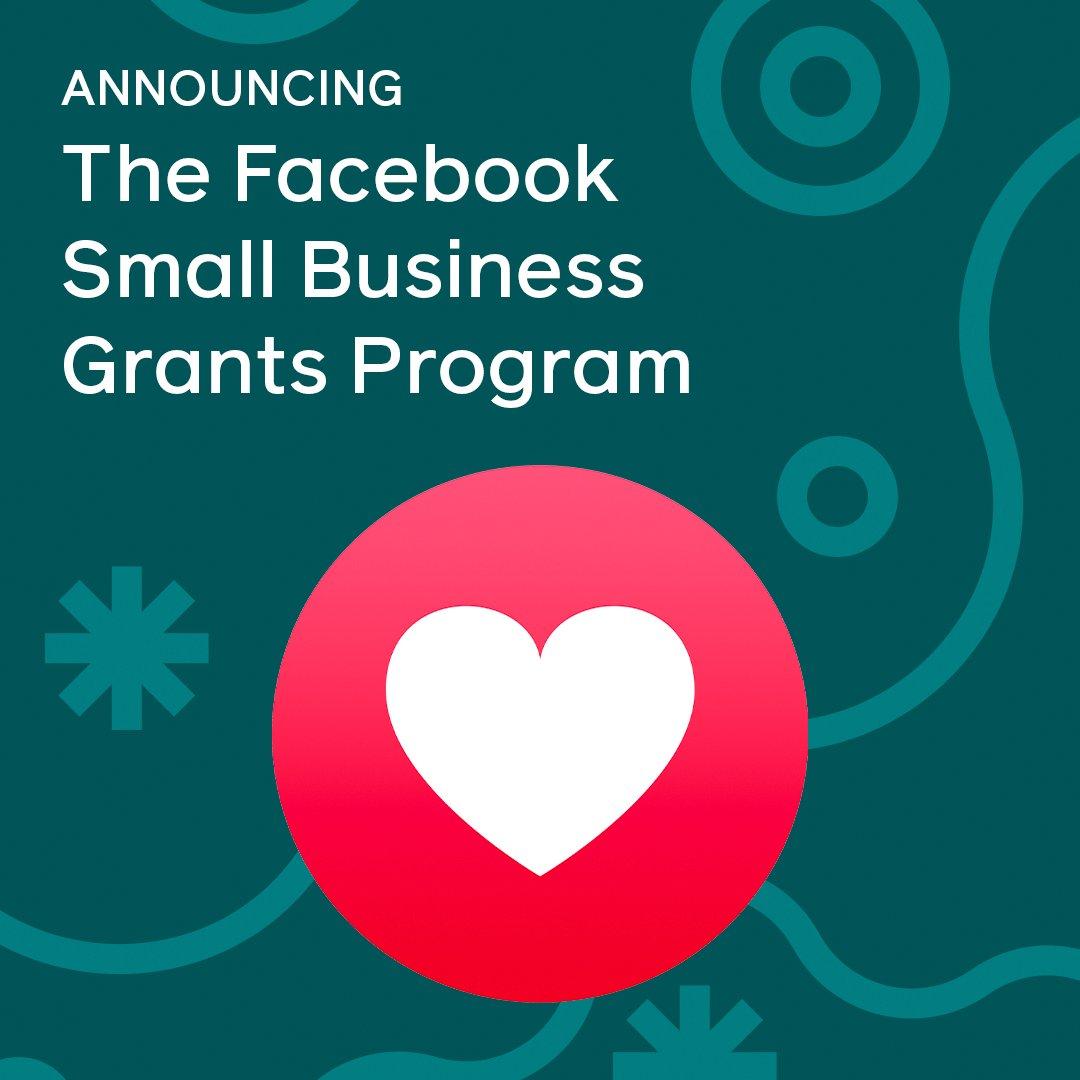 facebook-small-business-grant-program-covid-19