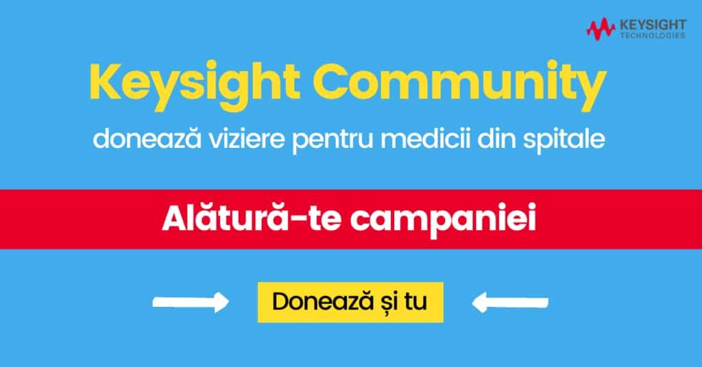 keisight-technologies-romania-doneaza