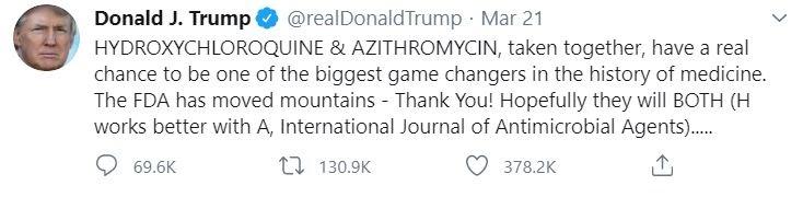 Donald-Trump-Twitter-dezinformare-despre-COVID-19